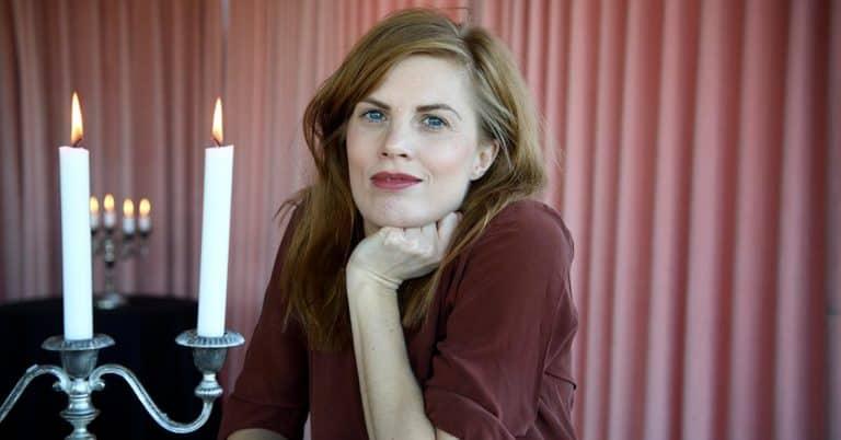 Succédebutanten Lydia Sandgren nominerad till Augustpriset 2020