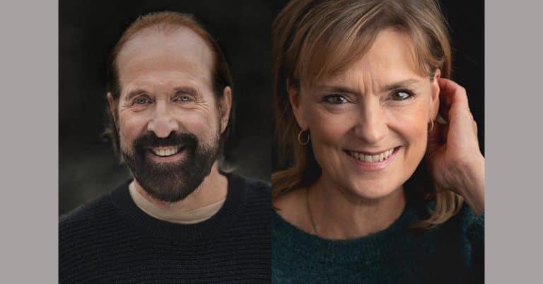 Tisdagsklubben av Anna Fredriksson filmatiseras med Marie Richardson och Peter Stormare