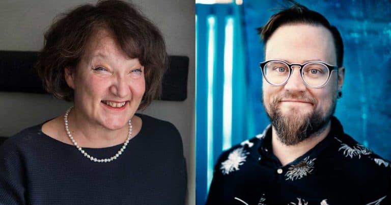 Nordiska rådets litteraturpris till Monika Fagerholm och Jens Mattsson