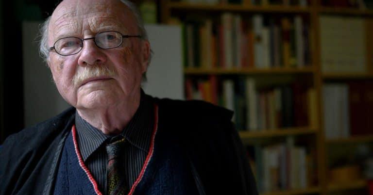 Jan Myrdal är död – blev 93 år