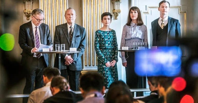 Svenska Akademien kan slopa externa medlemmar