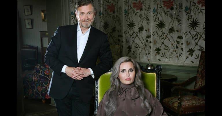 Thomas Erikson startar bokförlag – ska ge ut både egna och andra författares böcker
