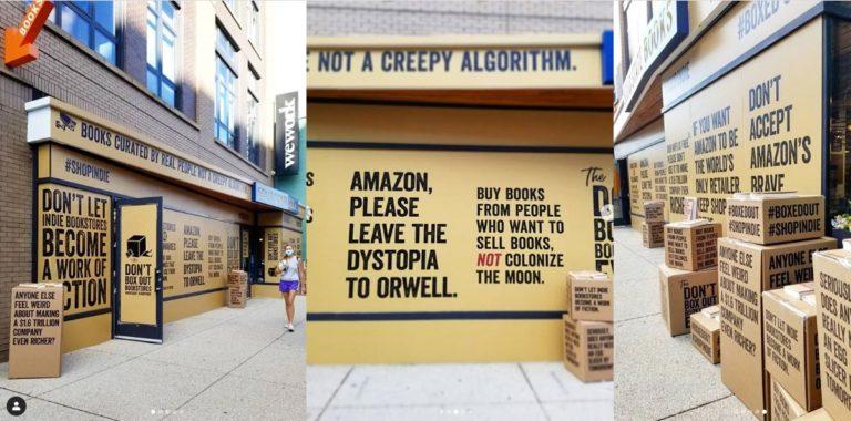 Amazon Bekraftar Officiellt Lanseringen I Sverige Har Inletts Boktugg Se