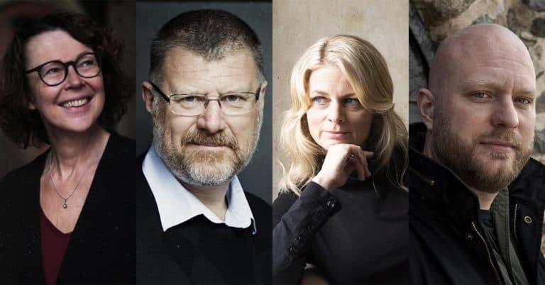 Årets bästa kriminalroman 2020: Rotvälta av Tove Alsterdal