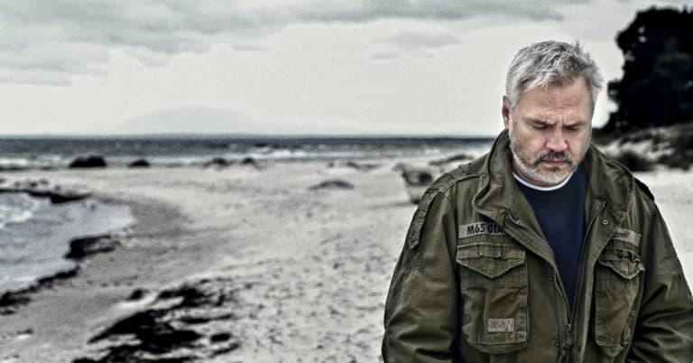 Söndagstuggare: Cyril Hellman om poesi och starka känslor