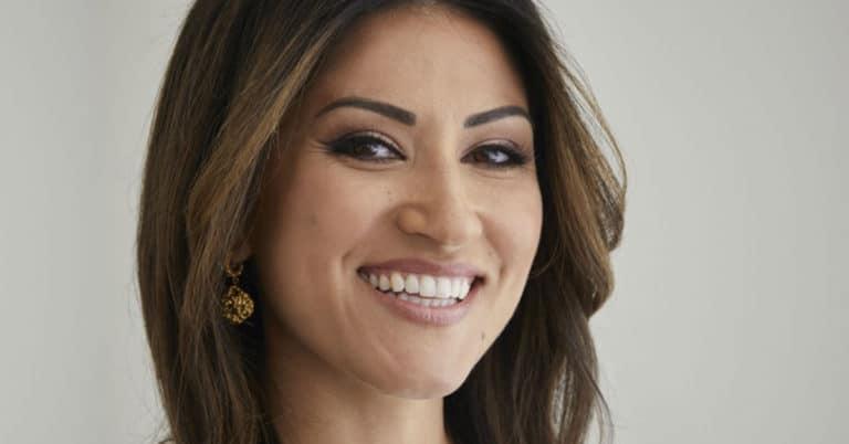 Nikki Amini debuterar med bok om att förverkliga drömmar