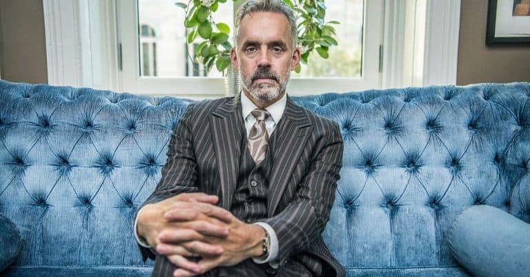 Jordan Peterson släpper ny bok med fler livsregler