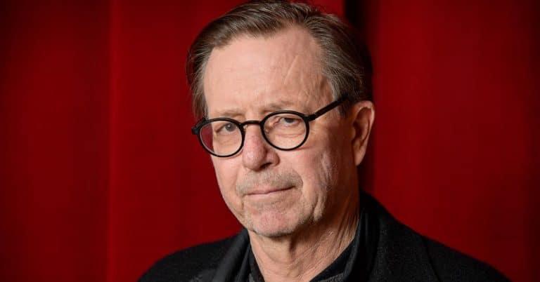 Steve Sem-Sandberg får Eyvind Johnson-priset