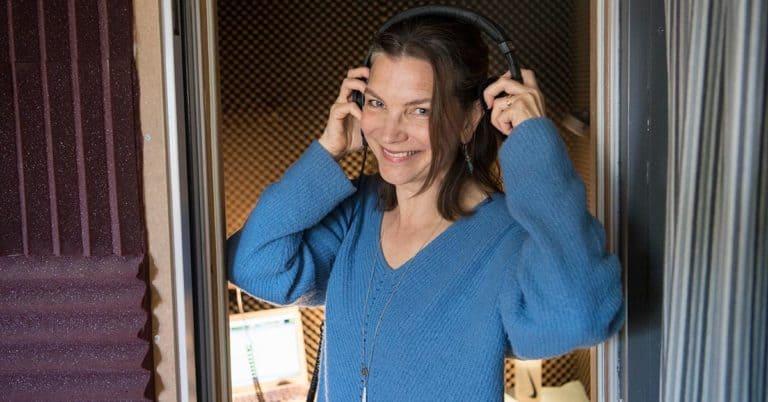 Fler ljudböcker ger jobb till allt fler skådespelare