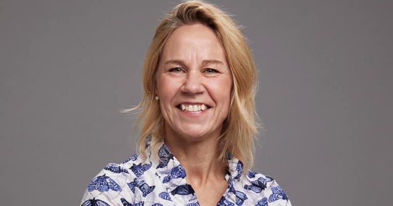 Camilla Silfvenius om Storytel-jobbet: Jag är taggad att få jobba med global förlagsverksamhet