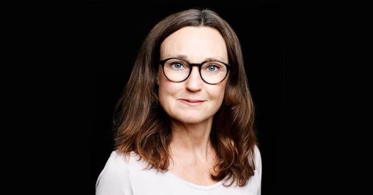 Anna-Lena Hernvall blir ny förlagschef på HarperCollins Nordic