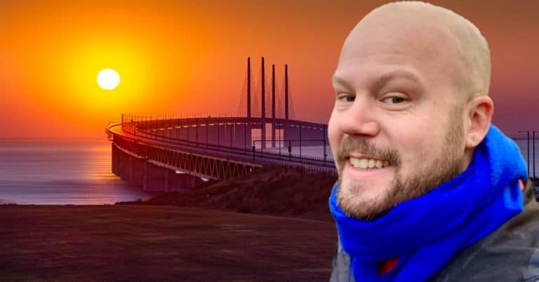 Saga Egmont rekryterar Björn Gadd från Bokfabriken – ska lyfta marknadsföringen