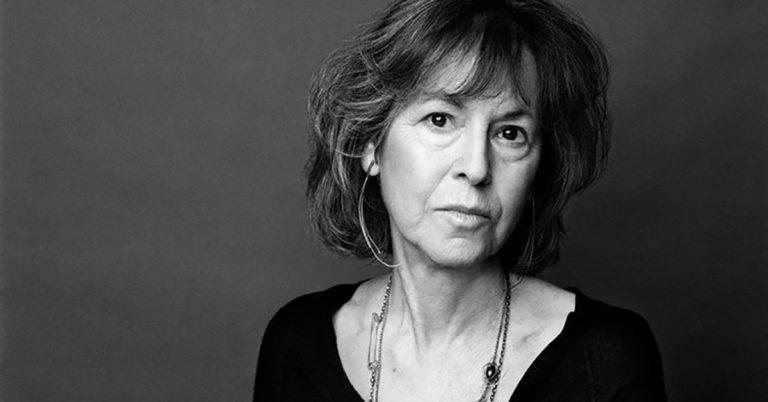 Dramaten hyllar Nobelpristagaren Louise Glück