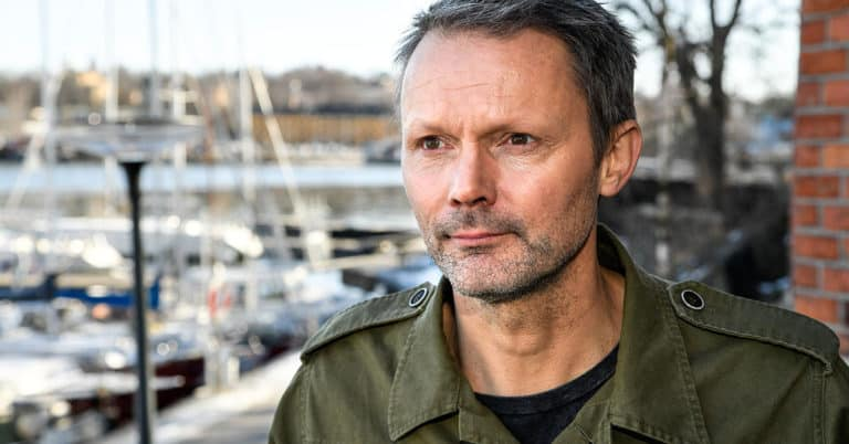 Svensk tv-serie planeras om coronapandemin