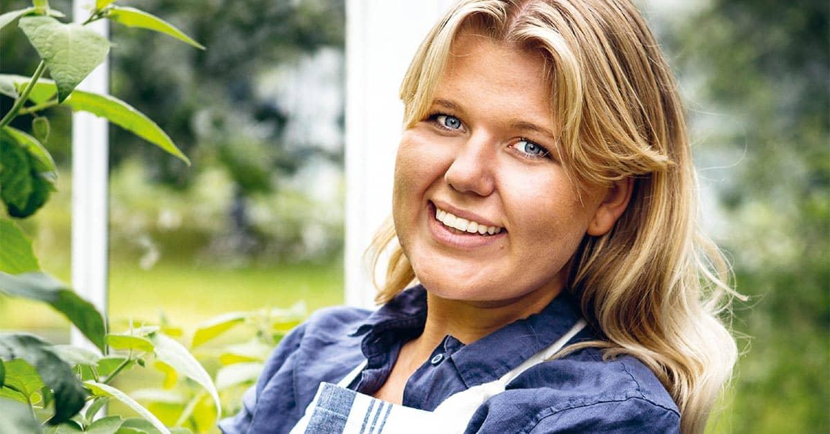 Hilda Kirkoff Hela Sverige bakar 2020 bok