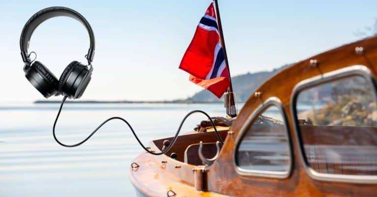 Gyldendal och Lydboksförlaget stämmer Jørn Lier Horst i norsk tvist om ljudböcker