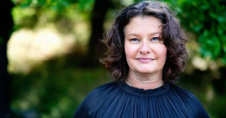Åsa Leijon skriver om en försvunnen flicka på den uppländska landsbygden