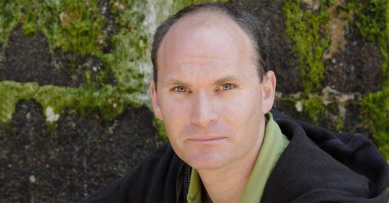 Ny bok av Anthony Doerr i höst – 'Ljuset vi inte ser' har sålt 300 000 exemplar i Sverige