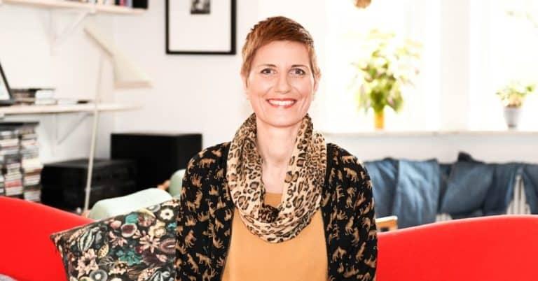 Camilla Persson visar vägen tillframgångsrik förändring