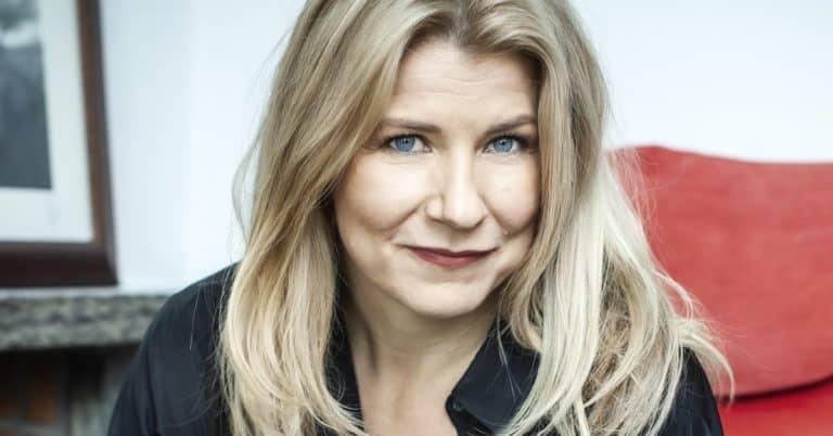 Hjärnforskaren Hedvig Söderlund debuterar med bok om utbrändhet