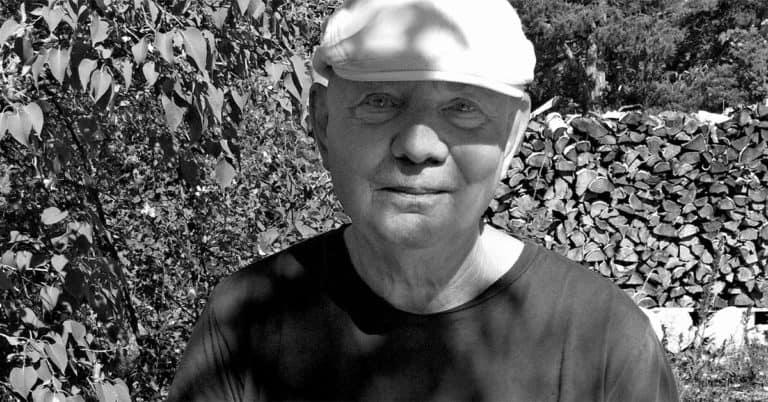 Författaren och dramatikern Lars Norén är död
