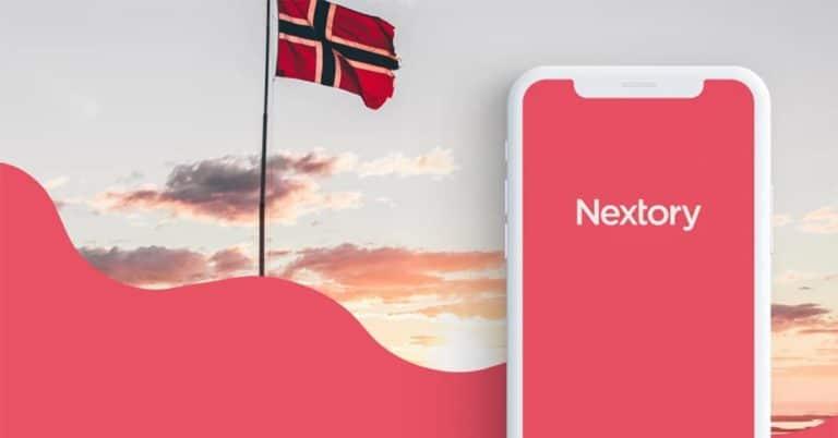 Nextory skriver avtal med Cappelen Damm – lanserar i Norge under 2021