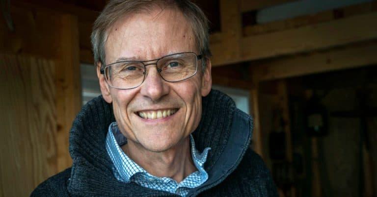 Per Starke debuterar med roman om 1400-talets Europa