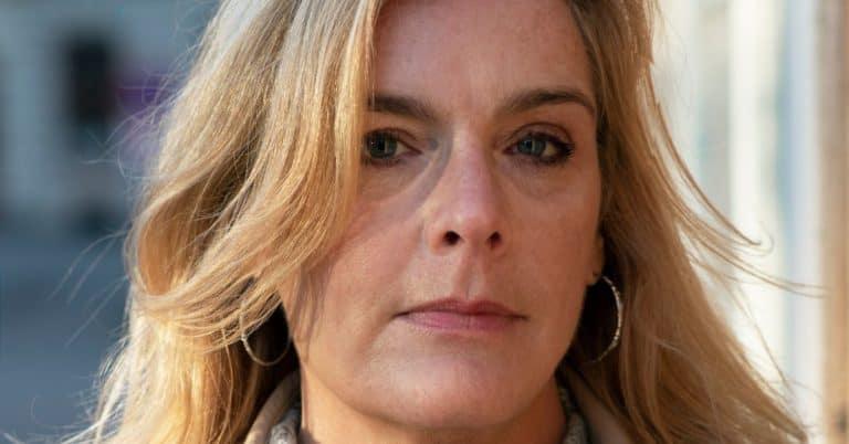 Susanna Hjertonsson debuterar med thrillern Mindfucker