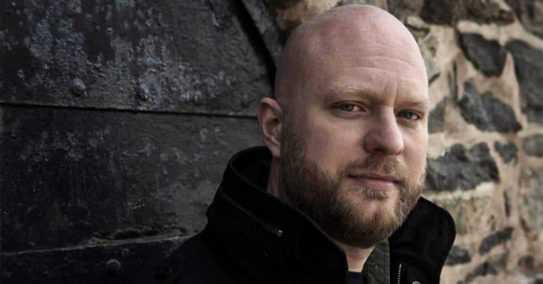Kalle Holmqvist får Robespierrepriset