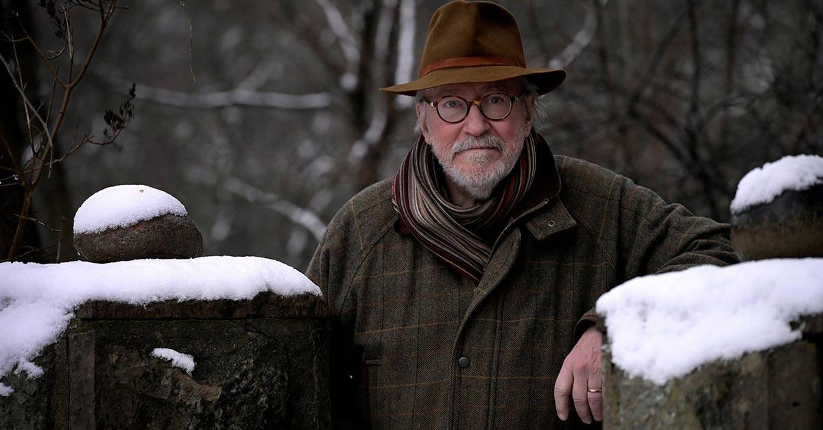 """Niklas Rådström """"Som har inget redan hänt"""""""