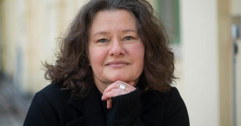 Debutant 2021: Åsa Leijon skapar egen värld – boken klar efter tio år
