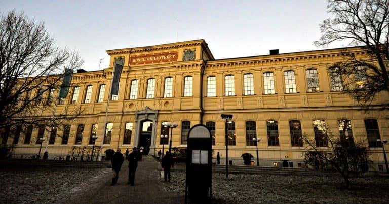Omorganisation av Kungliga biblioteket oroar