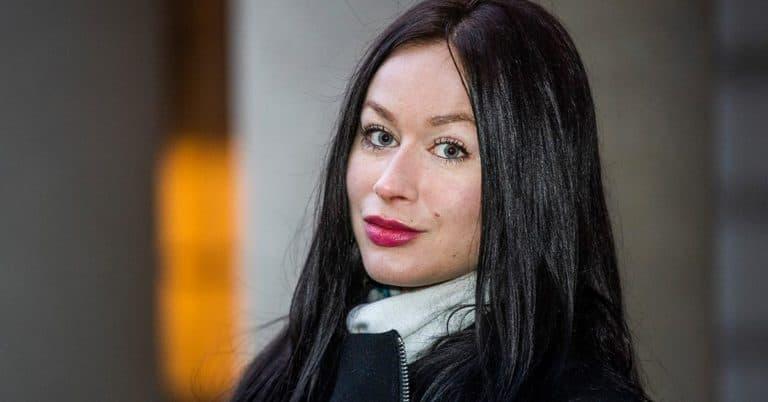 Hanna Widerstedt om livet på bordell: Såg inte torskarna som människor