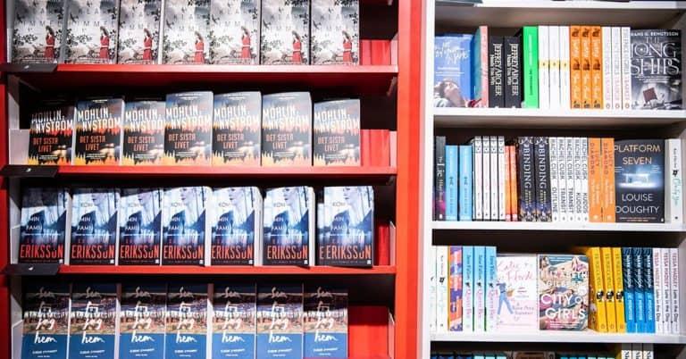 Boktips bland vårens böcker 2021: Identitet och sorgearbete