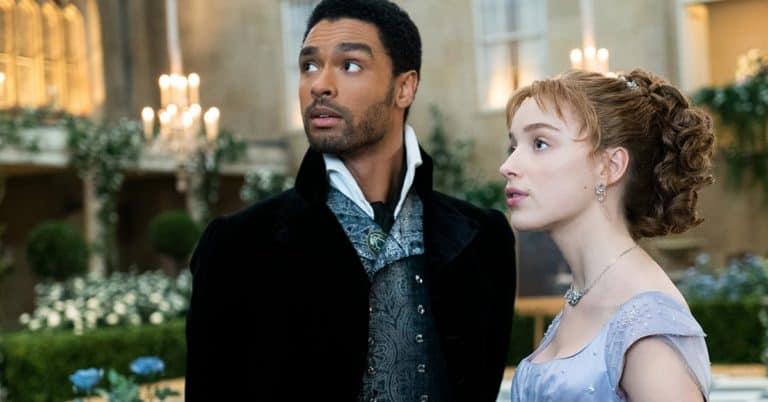 """Netflix-serien """"Familjen Bridgerton"""" får en andra säsong baserad på bok 2"""