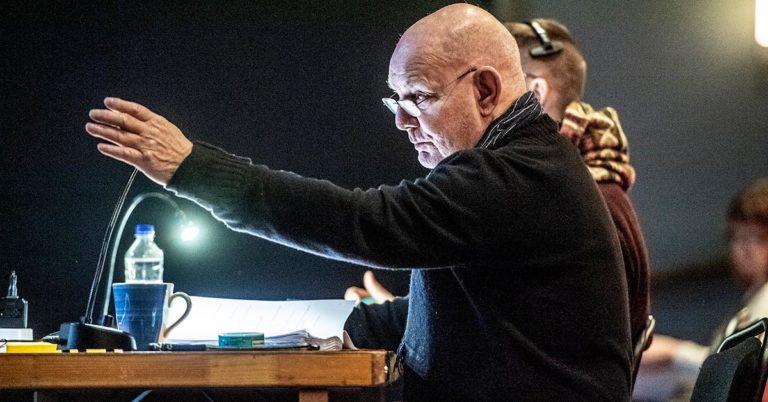 """Lars Norén död: """"I särklass Sveriges största dramatiker"""""""