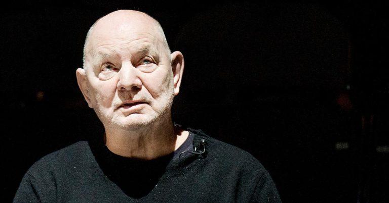 Lars Norén död – sjuk i covid-19