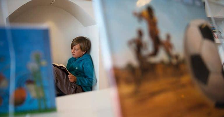 Här är vårens bästa barnböcker 2021 enligt TT