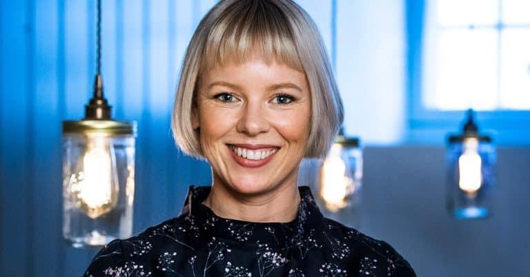 Alma Pöysti Tove Jansson film