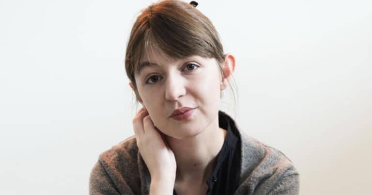 Sally Rooney ger ut ny roman i höst