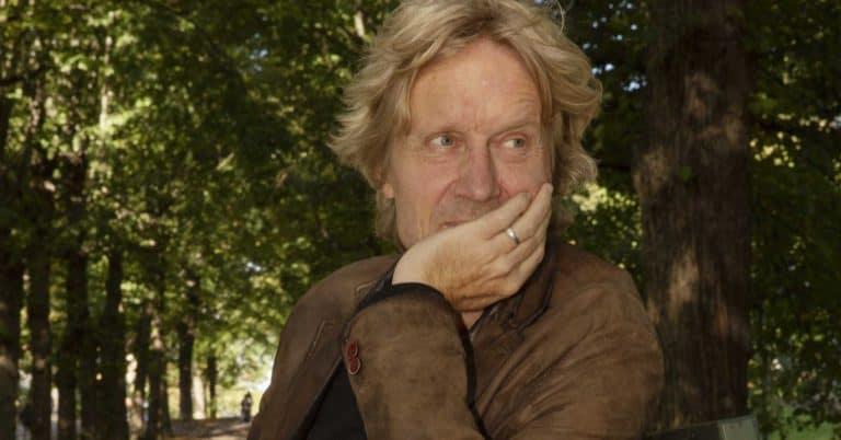 Bengt Ohlsson släpper sin första barnbok