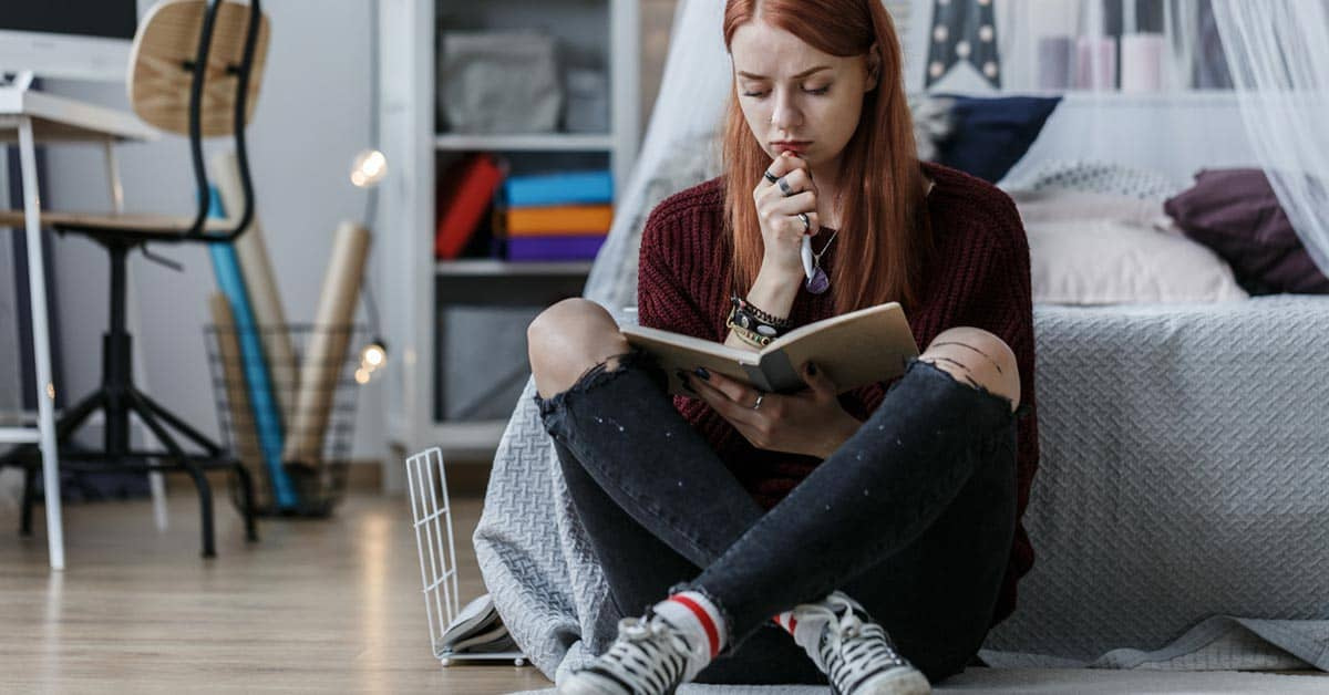 böcker om skrivande