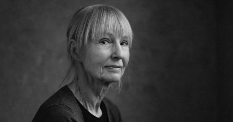 Carola Hansson får Gerard Bonniers pris 2020