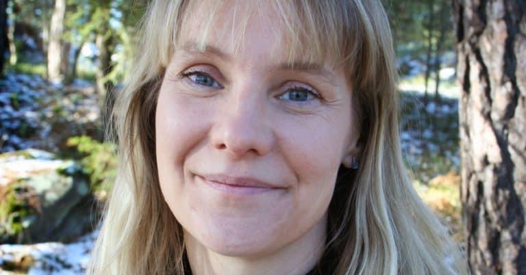Söndagstuggare: Karin Herlitz om att väcka läslust hos ungdomar