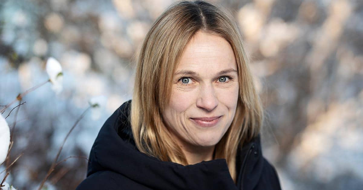 Sara Lindegren Bokfabriken