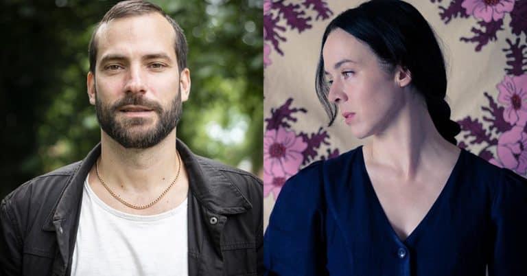Johanne Lykke Holm och Andrzej Tichý kan få Nordiska rådets litteraturpris