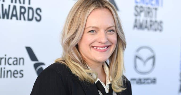 """""""Handmaid's tale"""" tillbaka med säsong 4 i april 2021"""