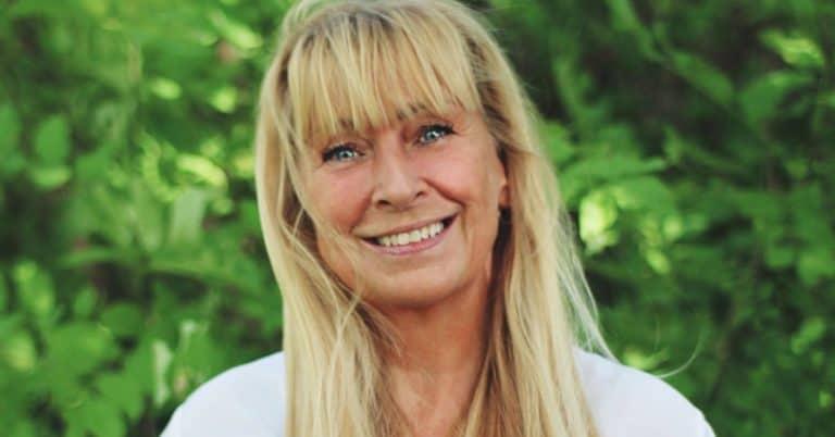 Helen Billinger vill ge sina läsare både gapskratt, tårar och många varma känslor