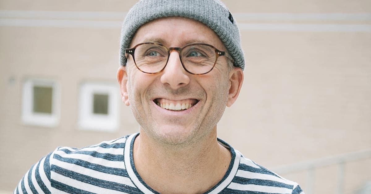 Entreprenören Mattias Lundgren Word Audio