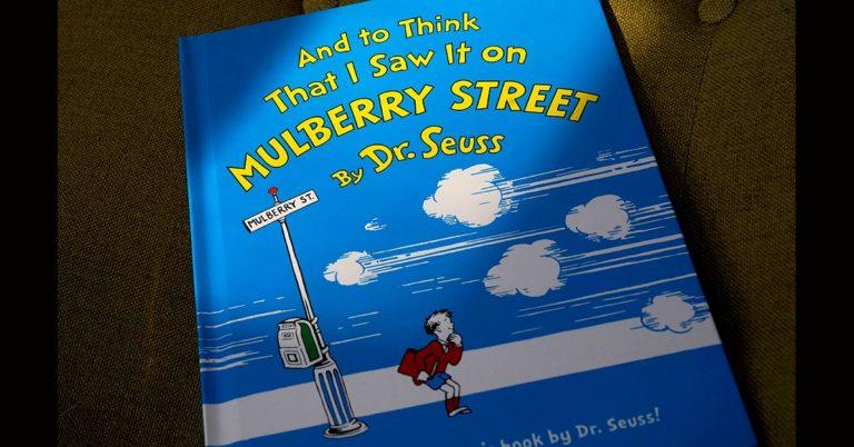 Sex barnböcker av Dr Seuss dras in – anses rasistiska